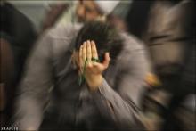 گزارش تصویری : مراسم عزاداری شهادت امام هادی (ع) در دفتر آیت الله العظمی صافی کلپایگانی