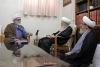 گزارشتصویری:دیدارحجتالاسلاموالمسلمینمروی،تولیتآستانقدسرضویبامرجععالیقدرحضرتآیتاللهالعظمیصافیگلپایگانی