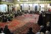 گزارشتصویری:گردهماییمسئولینومداحانهیئاتمذهبیقمدردفترمرجععالیقدرحضرتآیتاللهالعظمیصافیگلپایگانی